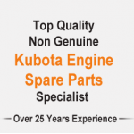 Kubota Engine VRS Gasket Sets